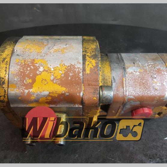 Bomba dentada Bosch 0510566305 1517222902/1517222452