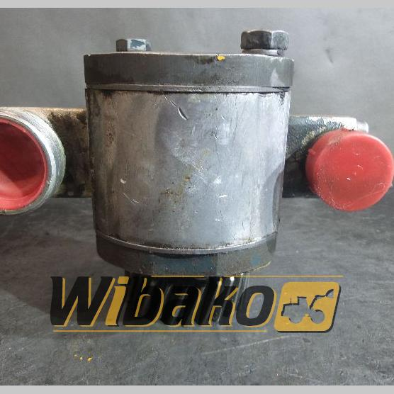 Bomba dentada Rexroth 1PF2G240/016LC20KP