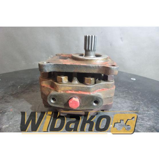 Pompa hydrauliczna 0743071131