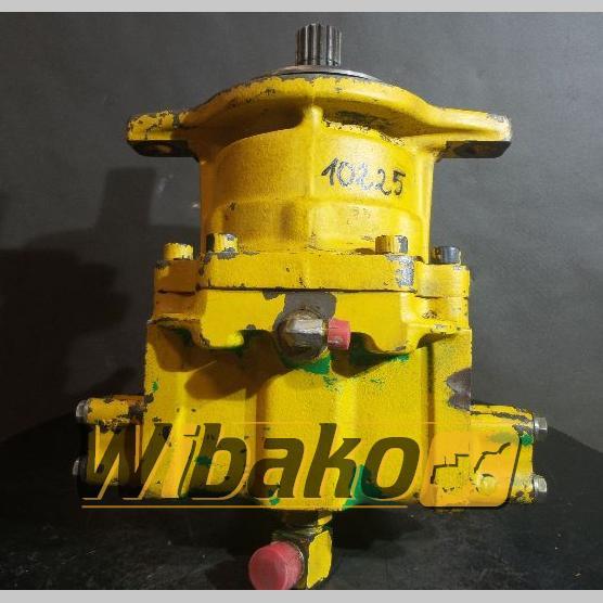 гидромотор поворота платформы Komatsu 706-77-48210