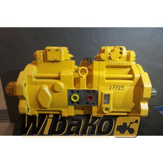 Pompa hydrauliczna Kawasaki K3V180DT-123R-9C06-1