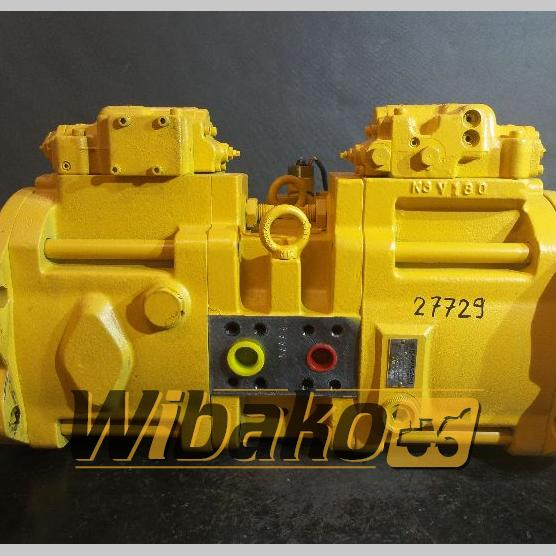 Hydraulikpumpe Kawasaki K3V180DT-123R-9C06-1