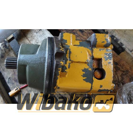 гидромотор поворота платформы Liebherr FMF064 9278324