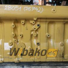 Blok silnika Caterpillar 3176