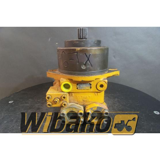 гидромотор Liebherr FMV90 9268983-001