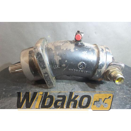 гидромотор Hydromatic A2F107W1Z1