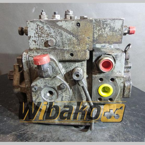 Pompa hydrauliczna Sauer SPV2/052-R6Z-984