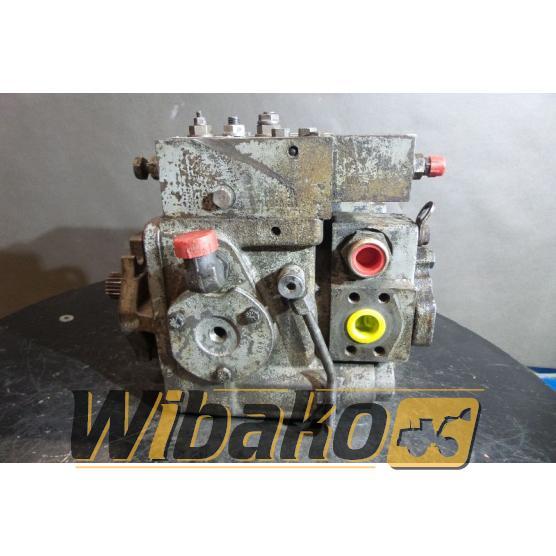 Hydraulikpumpe Sauer SPV2/052-R6Z-984