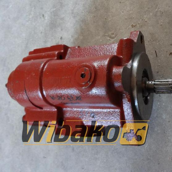 Hydraulikpumpe Nachi PVD-1B-29L3DPS-10G-4791F 2708602