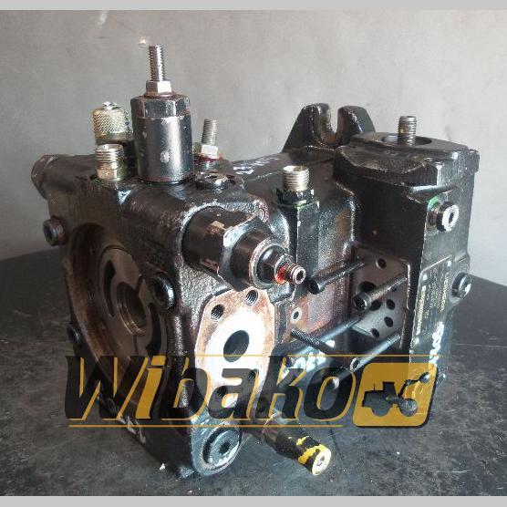 Pompa hydrauliczna Rexroth A4VG40DA1D2/32R-NAC02F025ST R902084522
