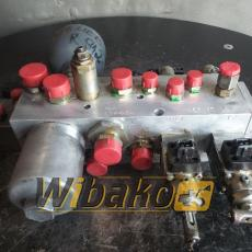Комплект клапанів Liebherr OF7428A 5616340