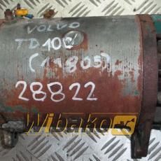 Alternator Bosch TD100 0101402061