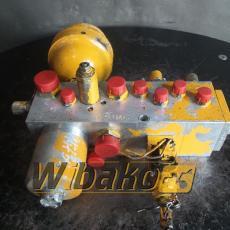 Комплект клапанів Liebherr OF7364A