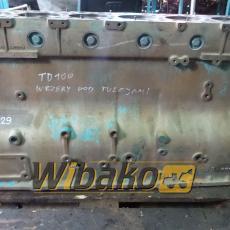 Blok Volvo TD100 770315