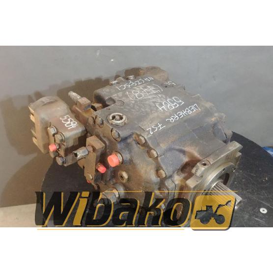 Hydraulikpumpe Liebherr 5801759