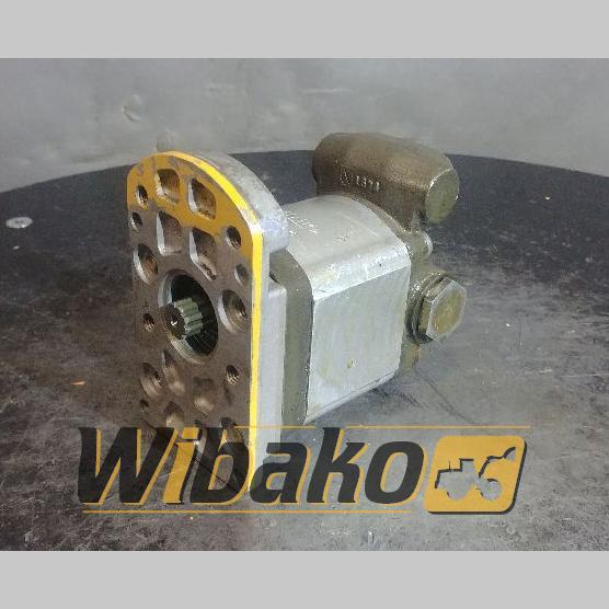 Pompa hydrauliczna Linde HPR130 255B07035