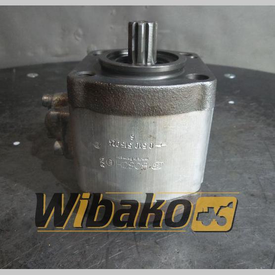 Bomba dentada Bosch 0510515024