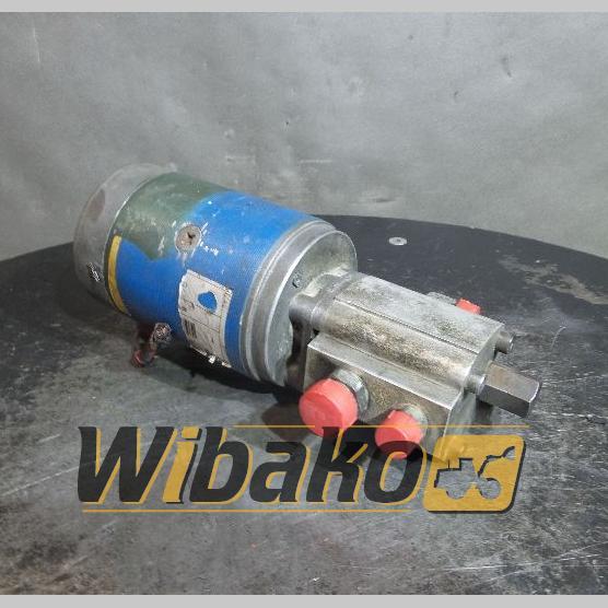 Elektropumpe Haldex