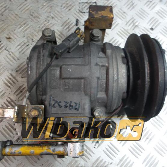 Air conditioning compressor HFC134A