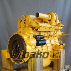 Silnik spalinowy Mitsubishi 6D15