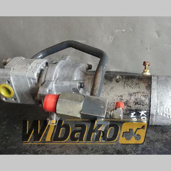 Elektropompa Komatsu WA470-6