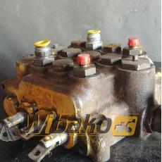 Control valve HSW TD15-C