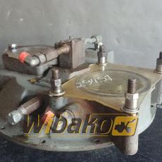 Reductor de bomba Liebherr MKA350B052 9076046