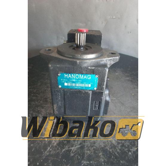 Pompa hydrauliczna Hanomag 4219277-M91 10F23106