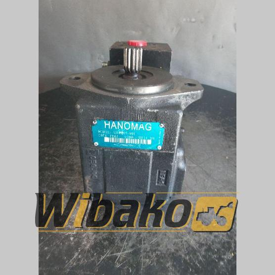 Bomba hidráulica Hanomag 4219277-M91 10F23106