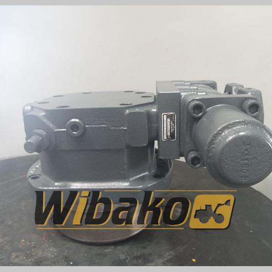 мотор хода Linde HMF-50