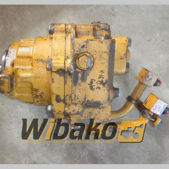 гидромотор поворота платформы Komatsu 706-75-11902