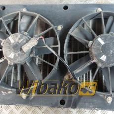Compresor volumétrico Hitachi LX210E