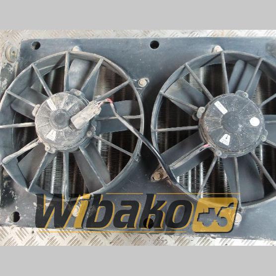 Heater Hitachi LX210E