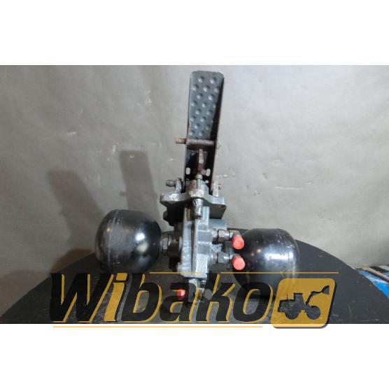 Pedal Rexroth T17MFA-41/080FOE/02MSO30...