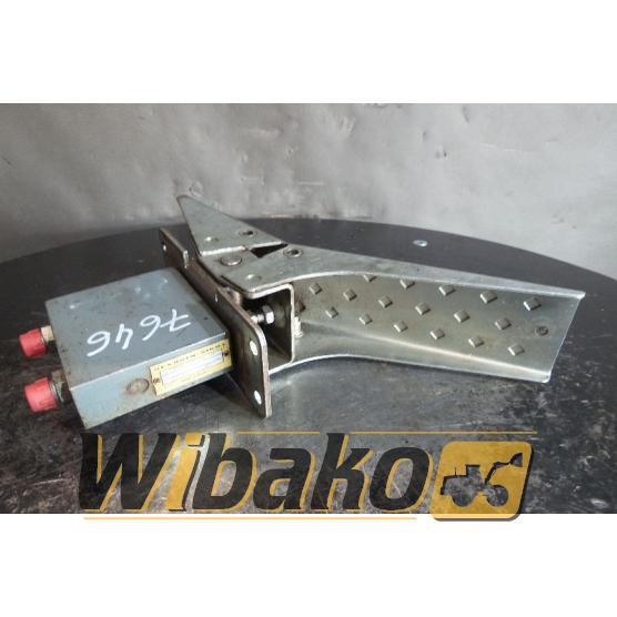 Pedal Rexroth 2TH6RZ71-10/5SM 22704901 E92