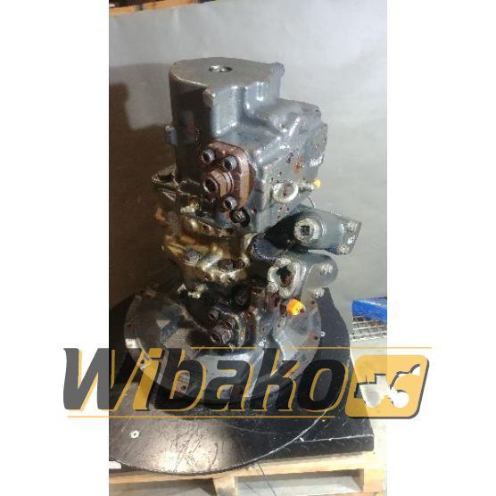Bomba hidráulica Komatsu 7082H00350