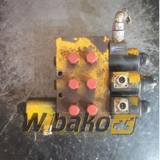 Комплект клапанов Liebherr W2Z-1159 E-4