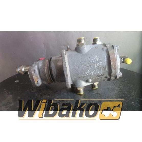 гидромотор поворота платформы Hitachi HCJ080C 090311