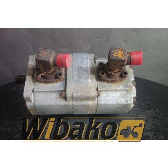Hydraulikpumpe Wabco P331HAIAR A410-963