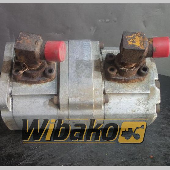 Pompa hydrauliczna Wabco P331HAIAR A410-963