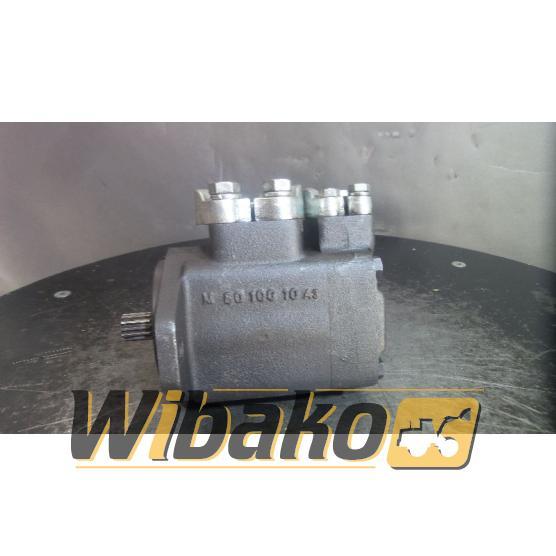 Pompa hydrauliczna Rexroth PVV1-1X/046RJ15DMB R900704430
