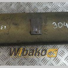 Chłodnica oleju roboczego Terex 2566B