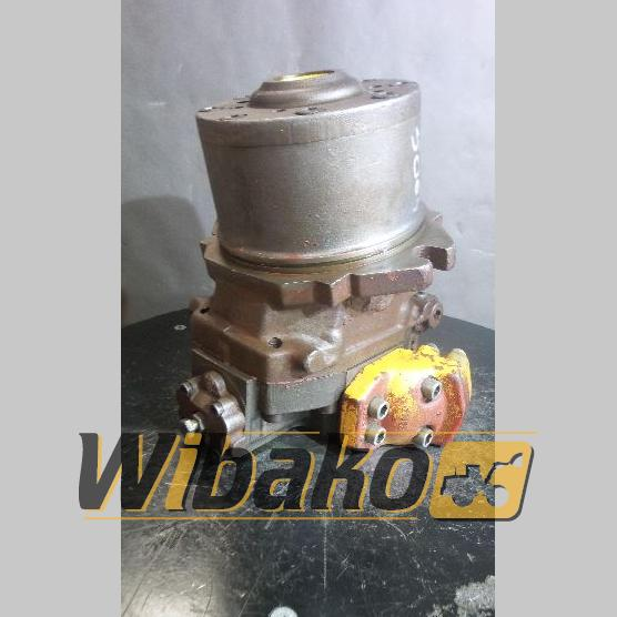 моторхода Linde BMV186 02