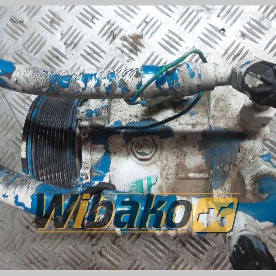 Air conditioning compressor Sanden R134A 508S119A