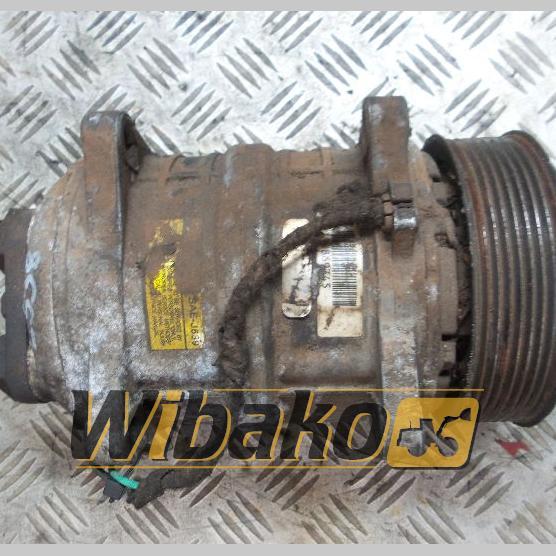 Air conditioning compressor Seltec HFC-134A 500630-7405