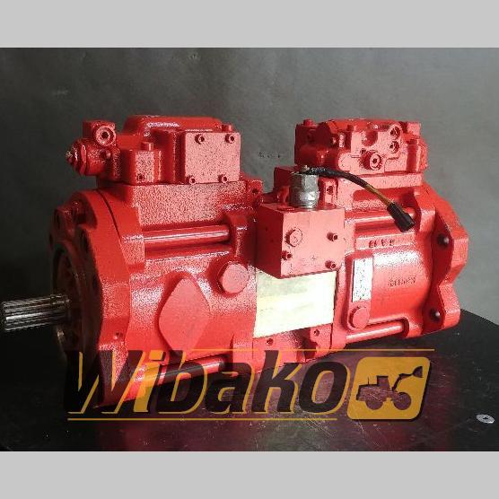 Hydraulikpumpe Kawasaki K3V112DT-11GR-HN0R