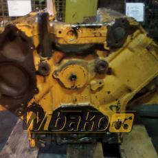 Blok silnika Mercedes OM421A 4210110101