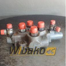 Control valve Case 1088