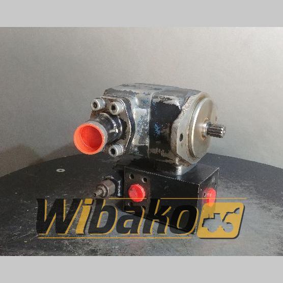 Pompa hydrauliczna Hanomag 60E