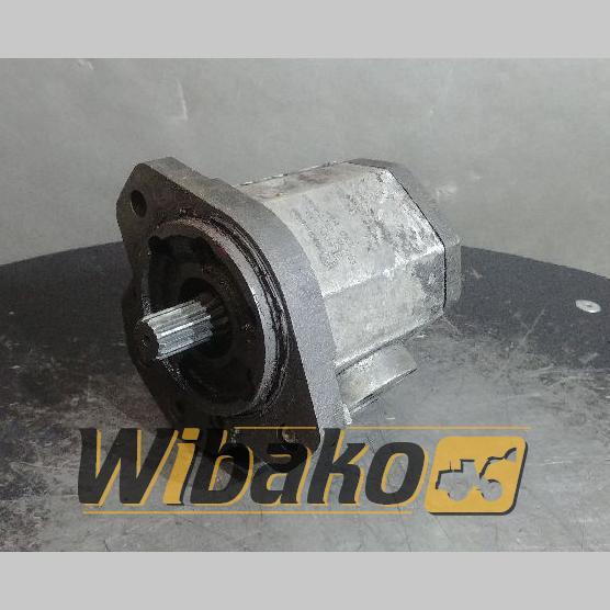Bomba dentada Hydraulics 3L50DC189 C2/15